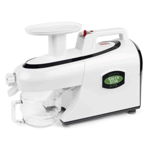 Best Twin Gear Masticating Juicer