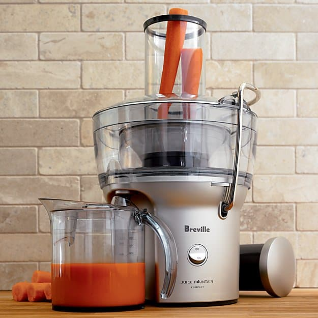 best carrot juicer