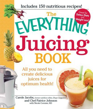 best juice books