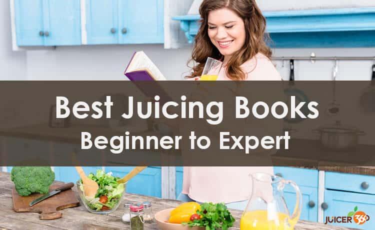 best juice recipe book