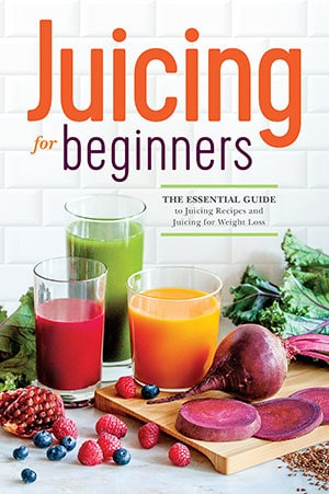 best book for juicing