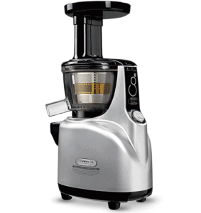 Best Upright Masticating Juicer