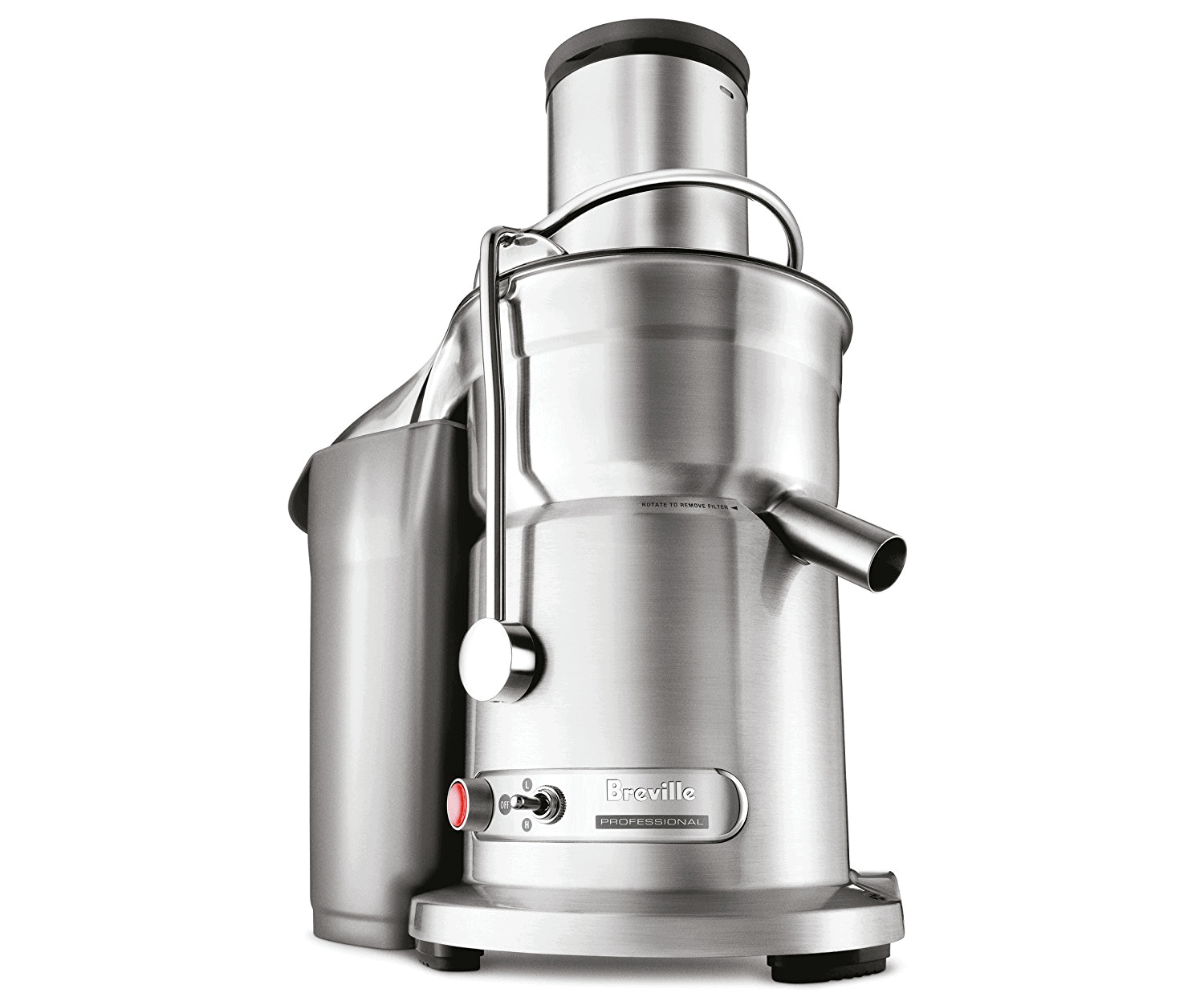 centrifugal vs masticating juicer