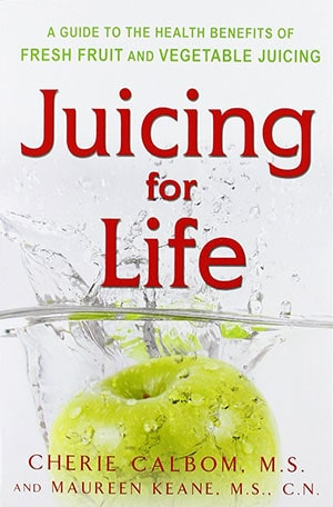 Best Books on Juicing for Ailments